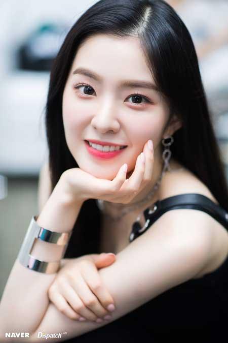 Idol Kpop Tercantik - Irene Red Velvet