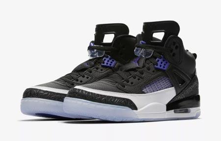 Sneakers Nike Yang Bagus - Jordan Spizike