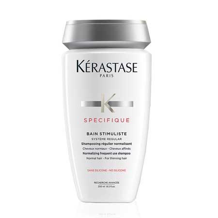 Merk Shampo Untuk Memanjangkan Rambut - Kerastase Bain Stimuliste GL
