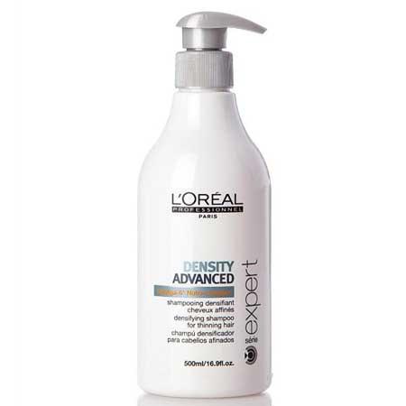 Merk Shampo Untuk Memanjangkan Rambut - L'Oreal Expert Density Advanced