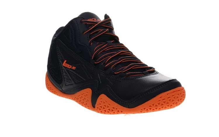 Sepatu Basket Yang Bagus - League