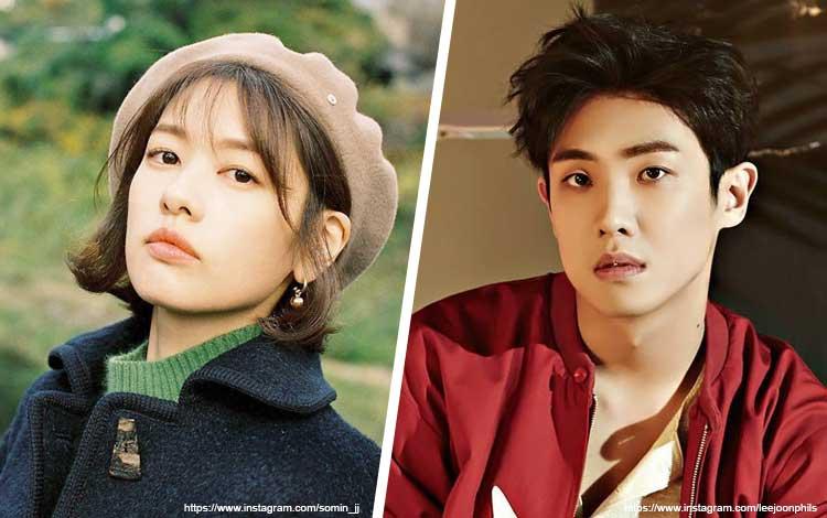 Pasangan Artis Korea Yang Hubungannya Bisa Menjadi Panutan - Lee Joon dan Jung So Min