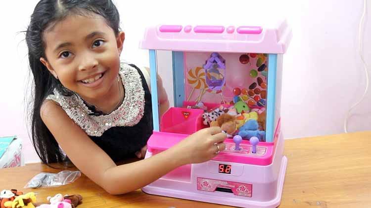 YouTuber Terkaya di Indonesia - Little Princess Shinta