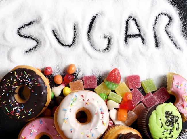 Jenis Makanan Yang Bisa Memicu Kanker Pada Wanita - Makanan manis