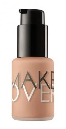 Merk Foundation Yang Bagus Untuk Kulit Sawo Matang - Makeover Ultra Cover Liquid Matte Foundation