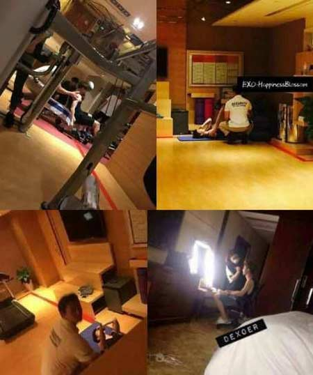 Kelakuan Para Fans - Memasang CCTV Di Rumah Dan Kamar Hotel Artis