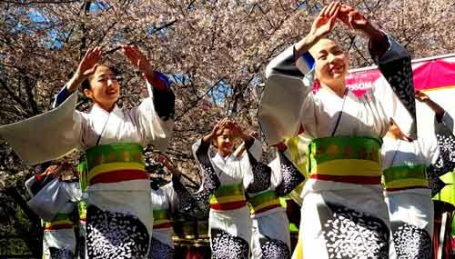 Berbagai Budaya Positif Jepang Yang Patut Dicontoh Dan Ditiru - Mencintai tradisi dan budaya