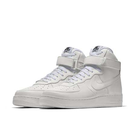 Sneakers Nike Yang Bagus - Nike Air Force 1 High iD