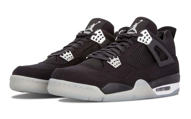 Sneaker Termahal di Dunia - Nike Air Jordan 4 Eminem x Carhartt