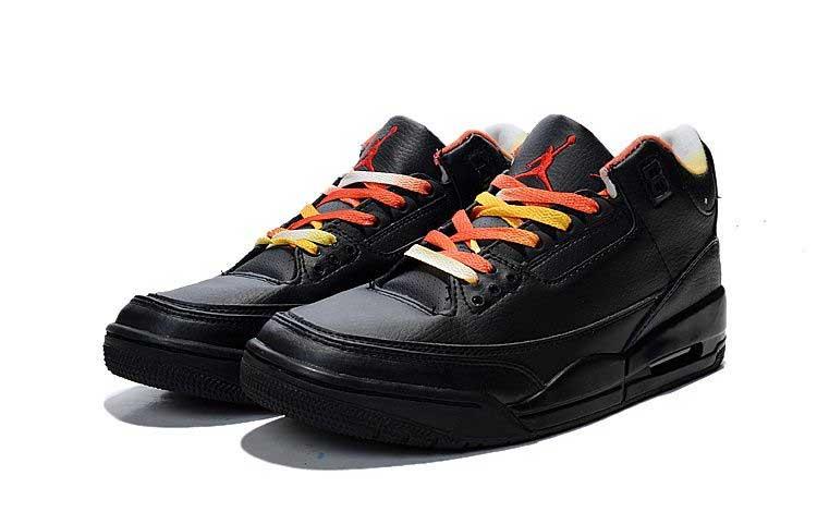 Sneaker Termahal di Dunia - Nike Air Jordan III Drake vs Lil Wayne