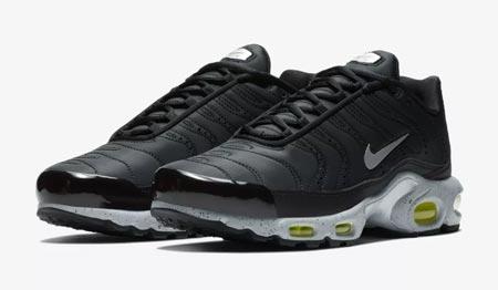Sneakers Nike Yang Bagus - Nike Air Max Plus Premium