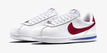 Sneakers Nike Yang Bagus - Nike Cortez Basic Leather OG