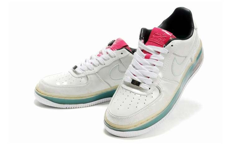 Sneaker Termahal di Dunia - Nike So Cal Air Force 1 Supreme Max