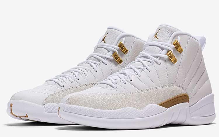 Sneaker Termahal di Dunia - Ovo Air Jordan XII