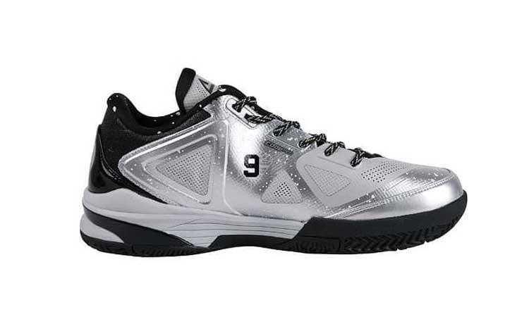 Sepatu Basket Yang Bagus - Peak
