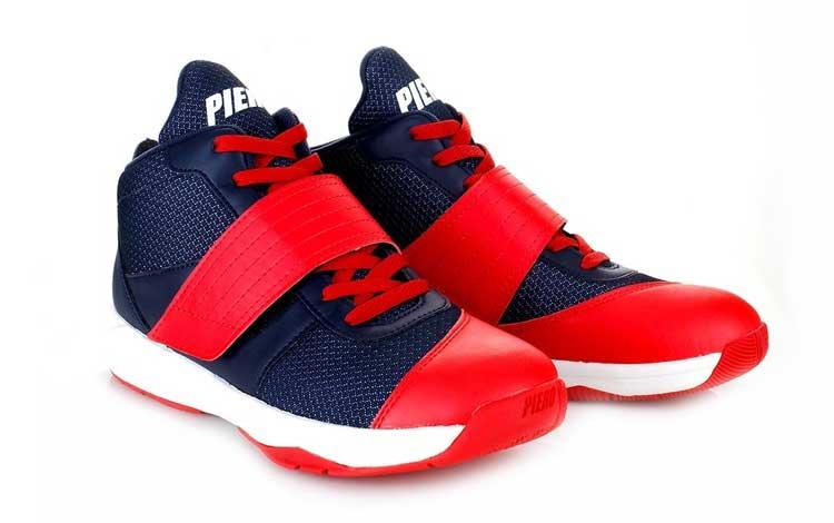 Sepatu Basket Yang Bagus - Piero