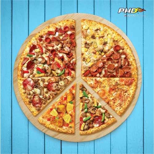 Merk Pizza Terenak, Terpopuler Dan Terbesar Di Indonesia - Pizza Hut
