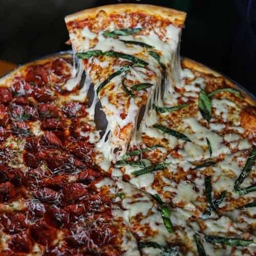 Merk Pizza Terenak, Terpopuler Dan Terbesar Di Indonesia - Pizza e Birra