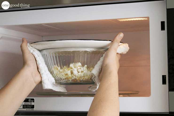 Jenis Makanan Yang Bisa Memicu Kanker Pada Wanita - Popcorn