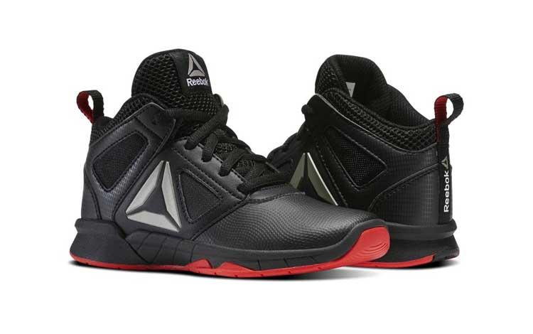 Sepatu Basket Yang Bagus - Reebok