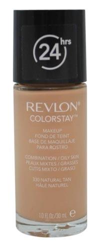 Merk Foundation Yang Bagus Untuk Kulit Sawo Matang - Revlon ColorStay Liquid for Combination