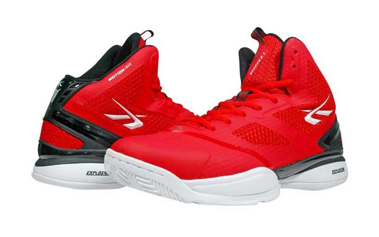 Sepatu Basket Yang Bagus - Spotec