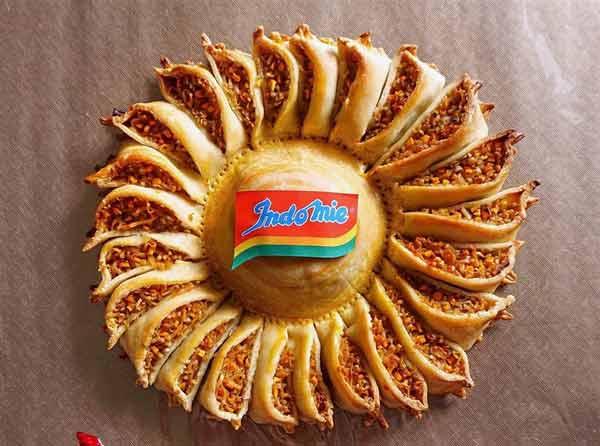 Aneka Kreasi Indomie Yang Enak Dan Unik - Sunny Pie Indomie
