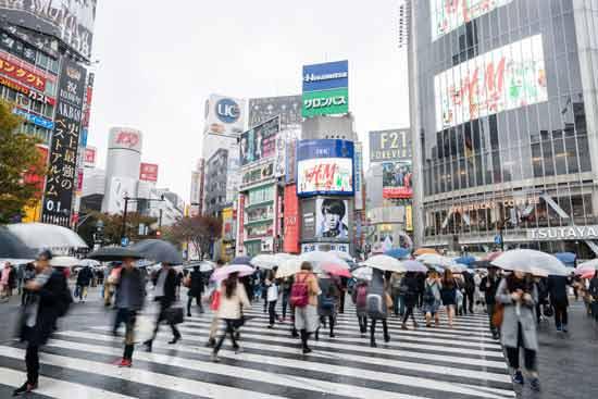 Berbagai Budaya Positif Jepang Yang Patut Dicontoh Dan Ditiru - Time is money
