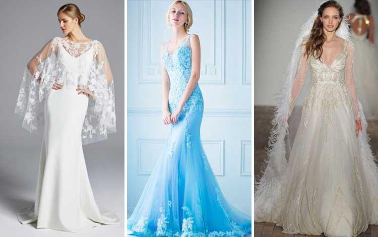 Inspirasi Trend Gaun Pengantin 2019 Untuk Pernikahan Impianmu Blog