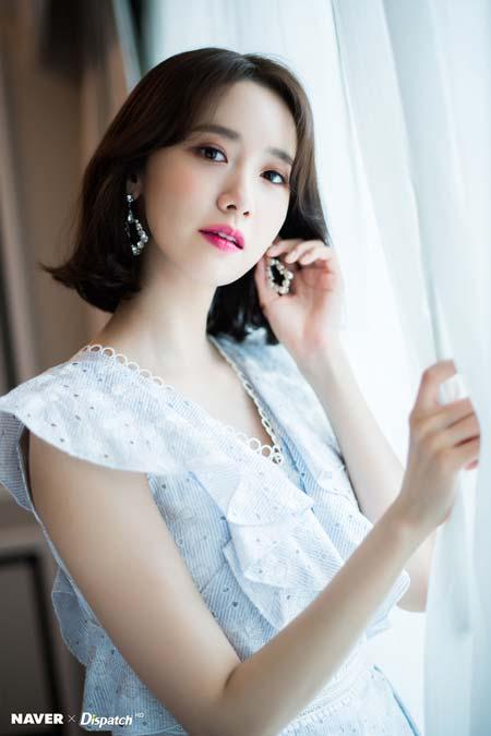 Idol Kpop Tercantik - Yoona SNSD