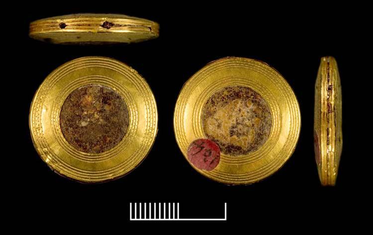 Penemuan Harta Karun Terbesar Sepanjang Masa - The Eberswalde Hoard (Jerman)