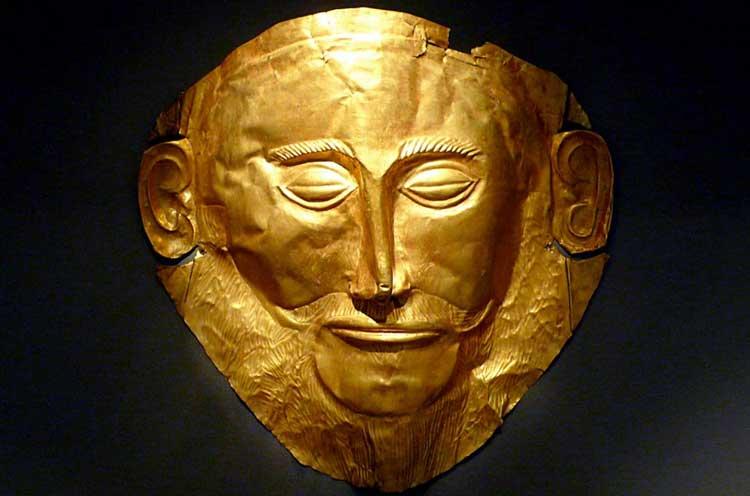 Penemuan Harta Karun Terbesar Sepanjang Masa - Harta karun Raja Agamemnon (Yunani)