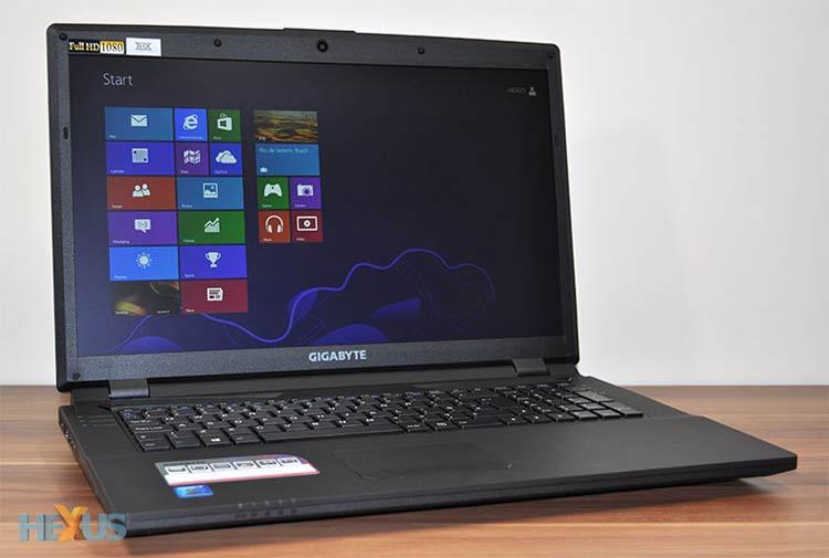 10 Rekomendasi Laptop Gaming yang Berkualitas dengan Harga Terjangkau - GIGABYTE P2742G