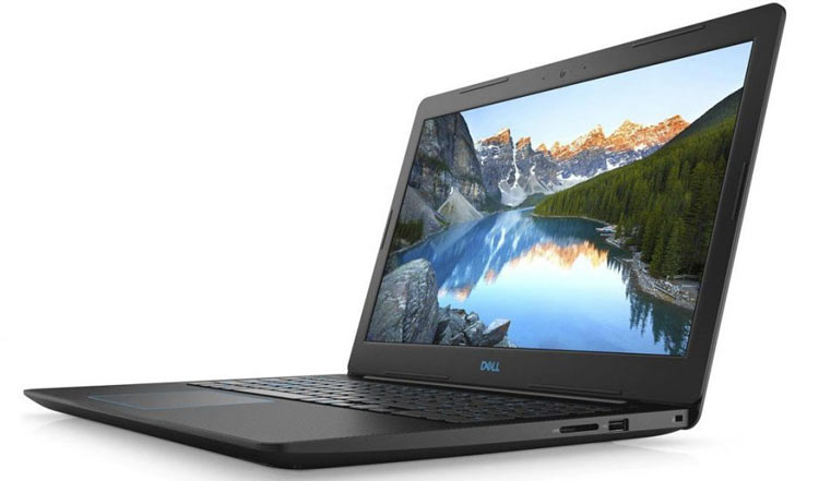 10 Rekomendasi Laptop Gaming yang Berkualitas dengan Harga Terjangkau - DELL G3 15-3579