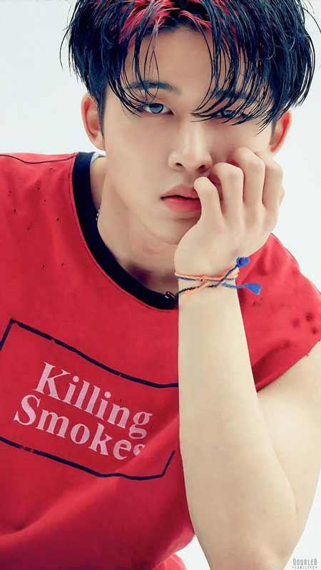 Idol Kpop Ganteng - B.I iKON