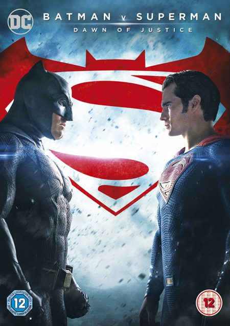 Judul Film Superman Dari Masa Ke Masa - Batman v Superman