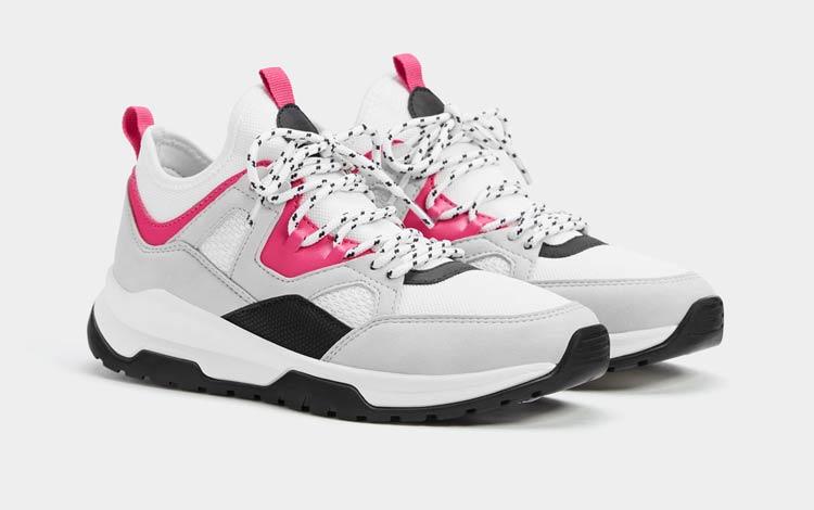 Merk Sneakers Wanita Yang Bagus - Bershka