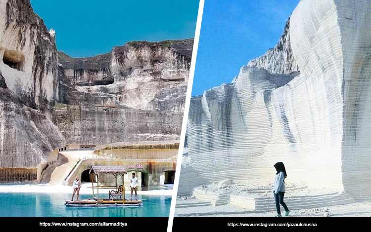Tempat Wisata Di Madura - Bukit Jaddih