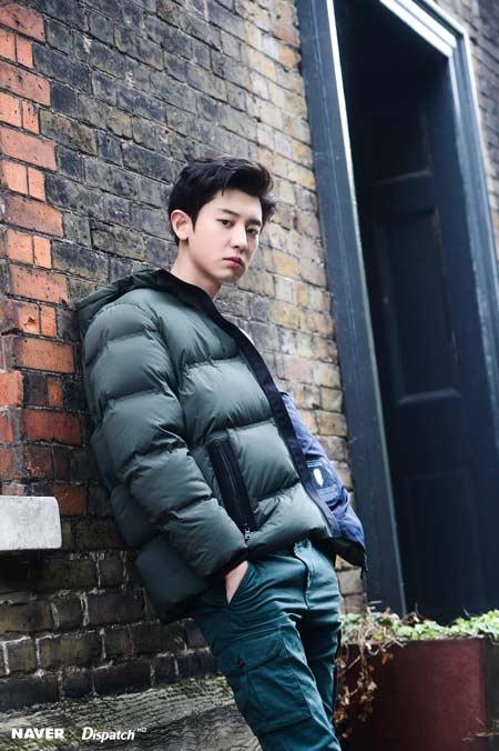 Idol Kpop Ganteng - Chanyeol EXO