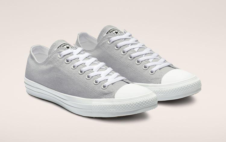Merk Sneakers Wanita Yang Bagus - Converse
