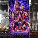 Daftar Film Bioskop Yang Akan Tayang Bulan April 2019
