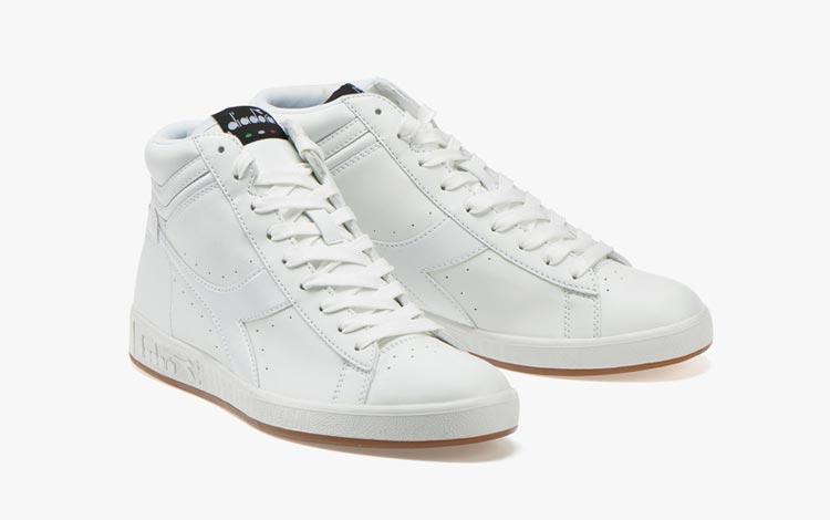 Merk Sneakers Wanita Yang Bagus - Diadora