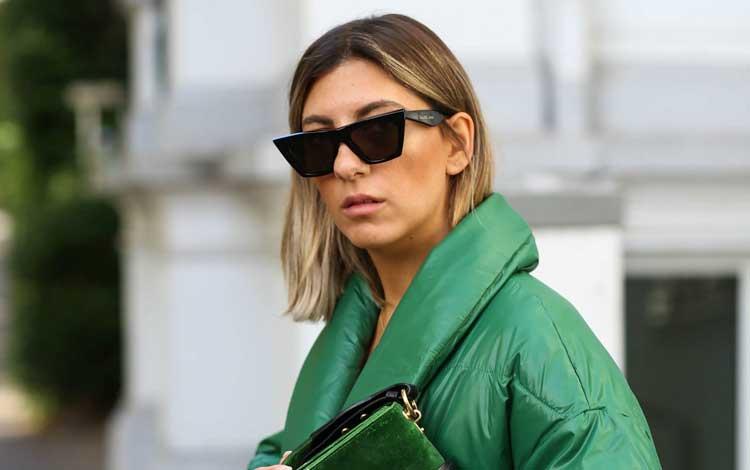 Model Kacamata Yang Lagi Trend Saat Ini - Extended Wayfarers
