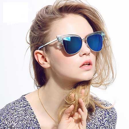 Model Kacamata Yang Lagi Trend Saat Ini - model kacamata Vintage Cat Eye