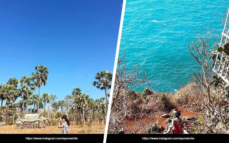 Tempat Wisata Di Madura - Gili Iyang