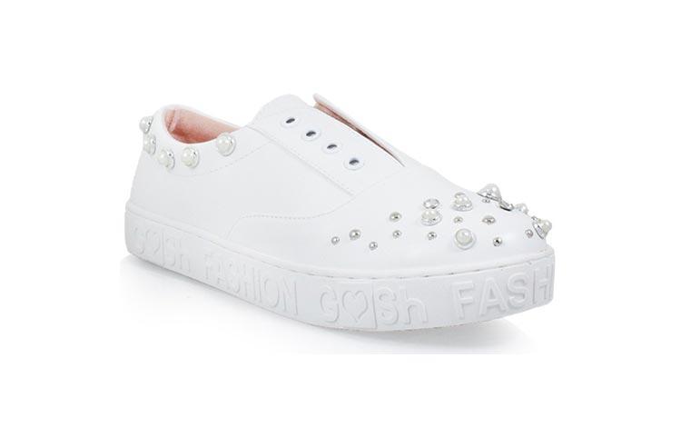 Merk Sneakers Wanita Yang Bagus - Gosh