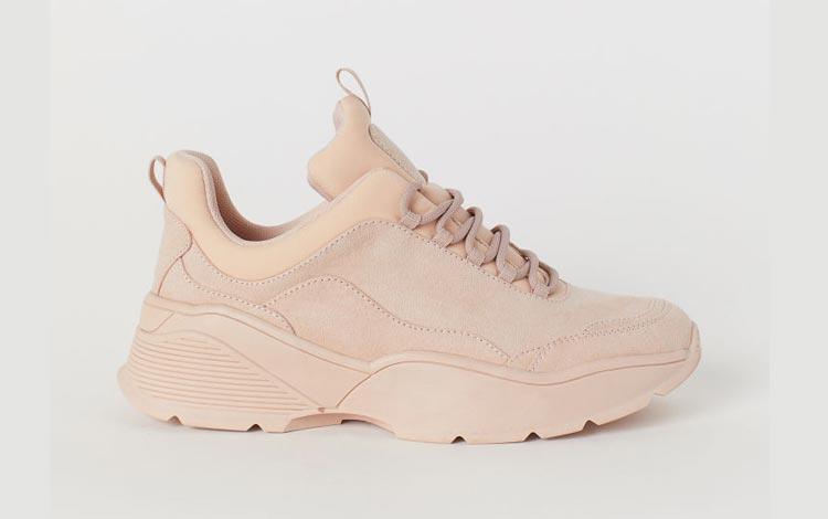 Merk Sneakers Wanita Yang Bagus - h&m