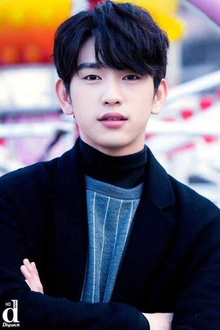 Idol Kpop Ganteng - Jinyoung GOT7