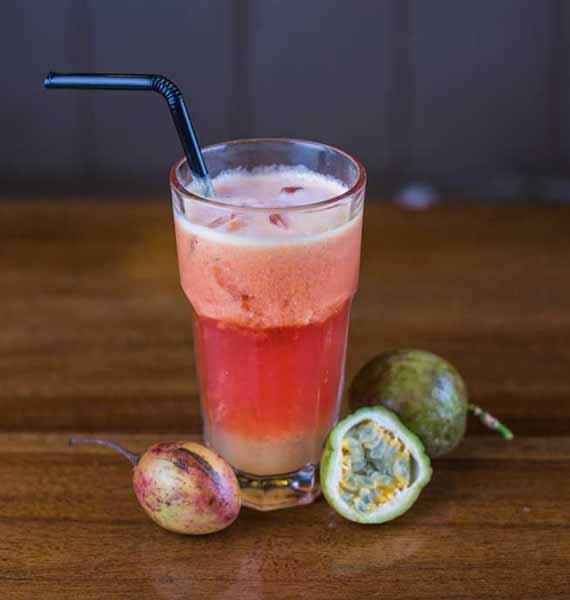 Berbagai Minuman Tradisional Indonesia Yang Enak Dan Menyehatkan - Jus Martabe