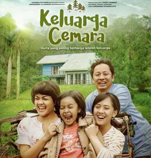 Film keluarga yang bagus dan menginspirasi - Keluarga Cemara
